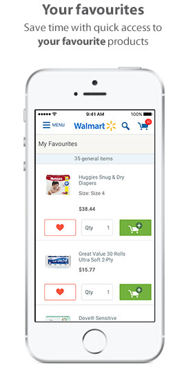 Top Five Walmart Scan And Go Locations Canada - Circus