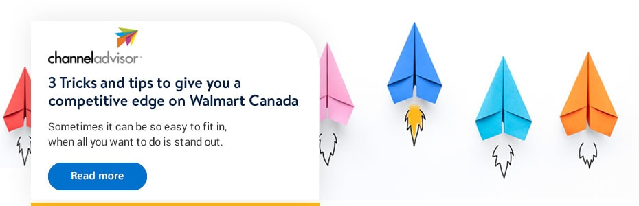 3 Tricks and Tips to Give You a Competitive Edge on Walmart Canada.- Read more
