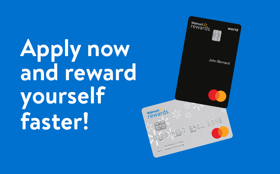 Apply now and reward yourself faster!